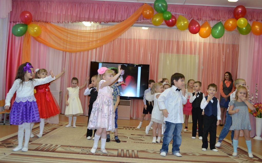 Конкурсы на День матери на праздник в школе и детском саду